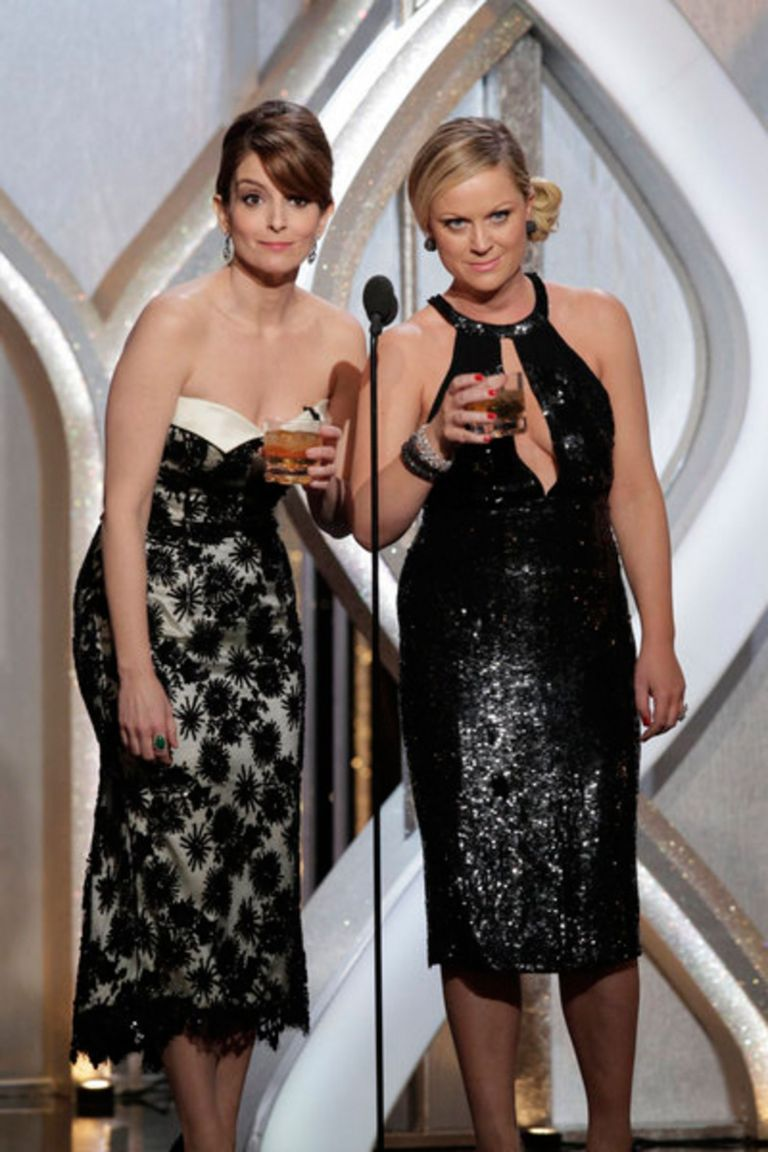 What To Expect For The 2014 Golden Globes